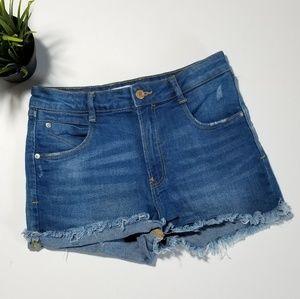 Zara Trf Shorts size US